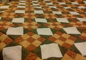 Blocks together