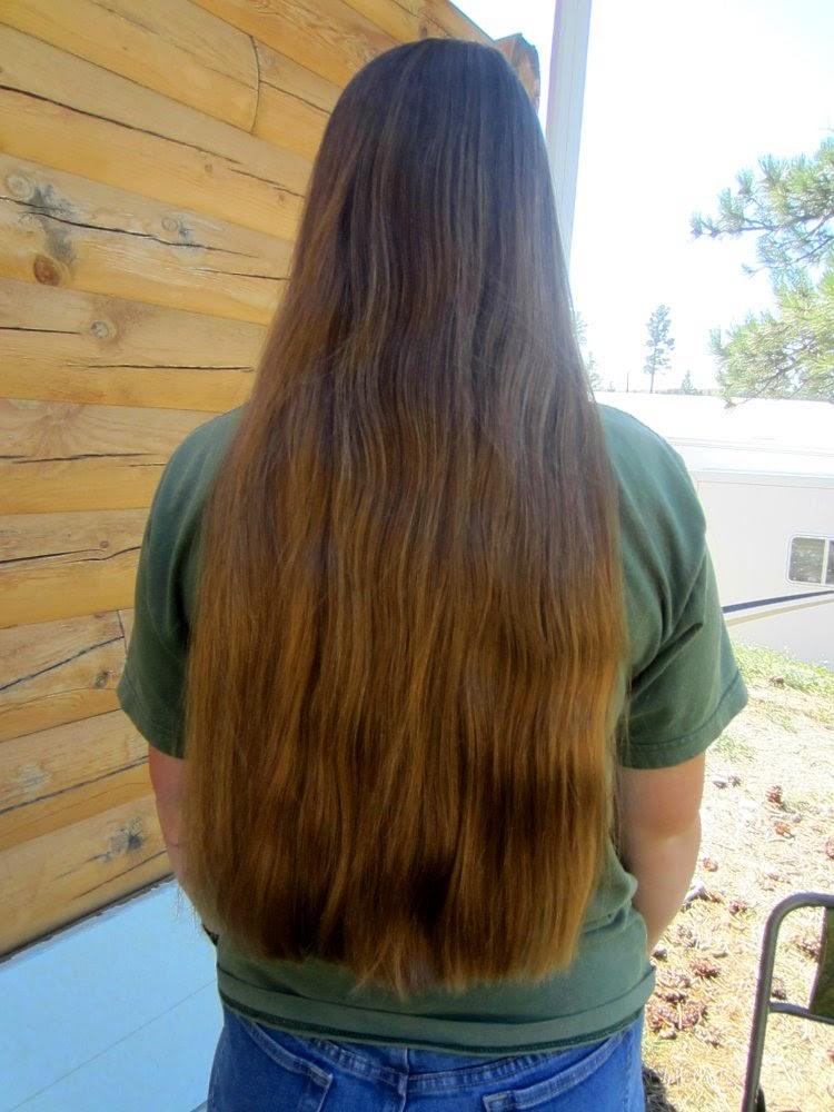 Hair Part I